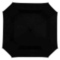 Black Umbrella with logo