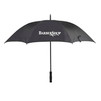"Picture of Custom Printed 60"" Arc Ultra Lightweight Umbrella"