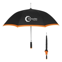 "Promotional 46"" Umbrellas"