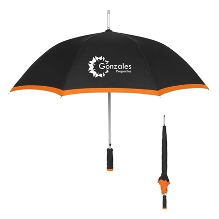 """Promotional 46"""" Umbrellas"""
