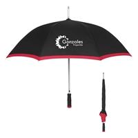 """Personalized 46"""" Two Tone Umbrella"""
