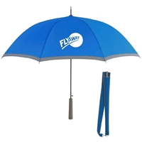 "Two Tone 46"" Custom Umbrella"