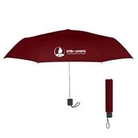 """Personalized 42"""" Arc Umbrella"""