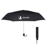 "42"" Branded Arc Umbrellas"