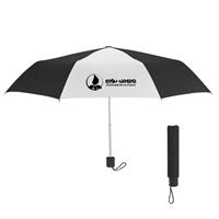 """Custom Made 42"""" Arc Umbrellas"""