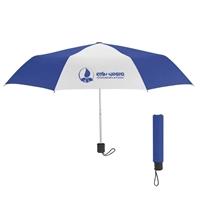 "42"" Arc Umbrella With Your Logo"