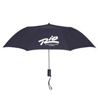 "Branded 36"" Arc Umbrellas"