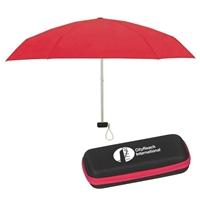 """Promotional 37"""" Arc Umbrellas"""