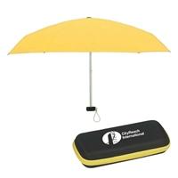 "37"" Personalized Travel Umbrellas"