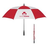Windproof Custom umbrella