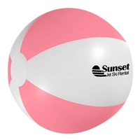 "Custom 16"" Beach Ball"