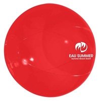"16"" Beach Balls With Your Logo"