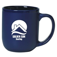 Custom Made 17 oz. Mug