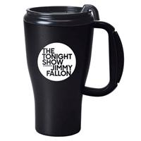 Custom Printed 16 oz. Omega Mug