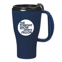 16 oz. Promotional Slider Lid Mug