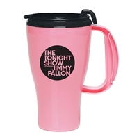 Picture of Custom Printed 16 oz. Omega Mug With Slider Lid
