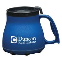 16 oz. Blue Low Rider Personalized Mug