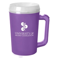 Customizable 22 oz. Insulated Mug