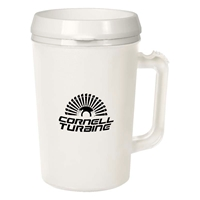 34 oz. Personalized Thermo Insulated Mugs