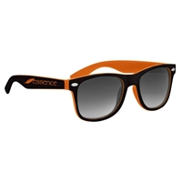Picture of Two-Tone Malibu Sunglasses