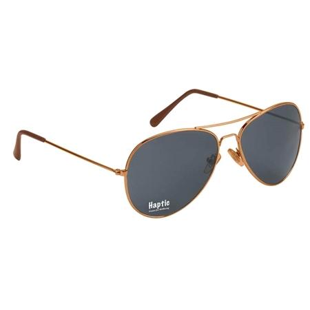 Custom Printed Aviator Sunglasses