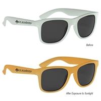 Color Change Promotional Sunglasses