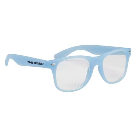19da2e275d4 Picture of Glow-In-The-Dark Malibu Sunglasses