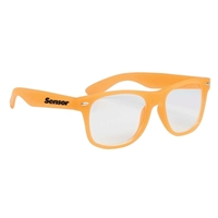 Picture of Glow-In-The-Dark Malibu Sunglasses