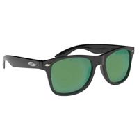 Customizable Mirrored Sunglasses