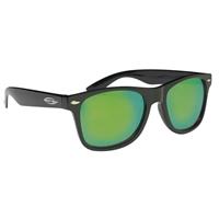 Custom Made Mirrored Sunglasses