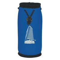 Imprinted  Bottle Bag