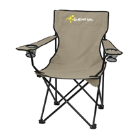 Picture of Folding Chair With Carrying Bag