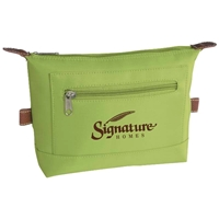 Cosmetic Bag with logo