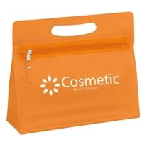 Picture of Custom Printed Cosmetic Vanity Bag