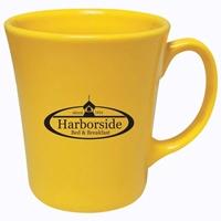 Personalized 14 oz. Bahama Mug