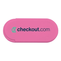 Security Webcam Covers With Logo