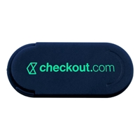 Branded Security Webcam Covers