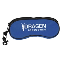 Branded Eyeglass/Sunglass Holder