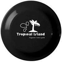 Custom Printed Frisbee