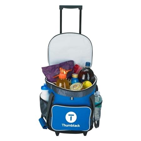 Custom Cooler Bags