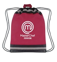 Customizable Drawstring Cinch Bags