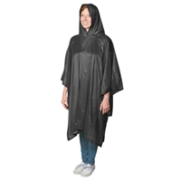 Picture of Custom Printed Adult Poncho