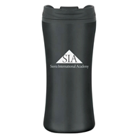 Customized 15 oz. Stainless Steel Tumbler