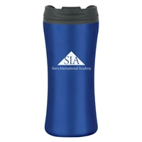 Picture of Custom Printed 15 oz. Stainless Steel Double Wall Tumbler