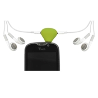 Picture of Ear Bud Splitter/Media Stand