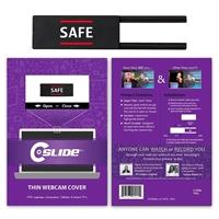 Promotional Sliding Webcam Covers