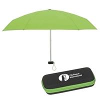 """Custom 37"""" Travel Umbrellas"""