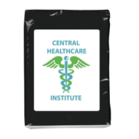 Picture of Custom Printed Mini Tissue Packet