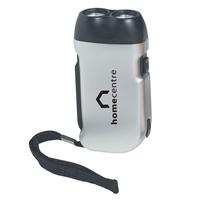 Custom Made Wristband Flashlight