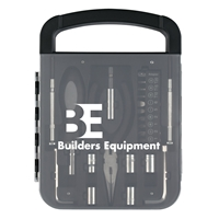 Picture of Deluxe Tool Set With Pliers